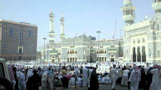 preview picture of video 'Umrah Trip 2011 - Part 2'