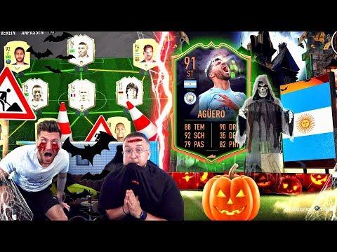 FIFA 20: ULTIMATE SCREAM PACK OPENING + TEAM UPGRADE + Neue SBCs !! (Mit PackLuckMaus)