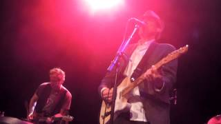 John Hiatt & The Combo - Real Fine Love @ Gloria (Cologne) 2012