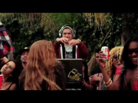 H.I.T.M. - All i Do Is Party (Official Music Video)