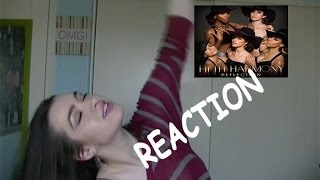 I'M MARRYING THIS ALBUM *Reflection React/Review*