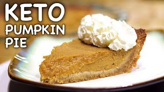 keto pumpkin recipes with almond flour