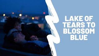 Lake Of Tears - To Blossom Blue (Türkçe Çeviri)