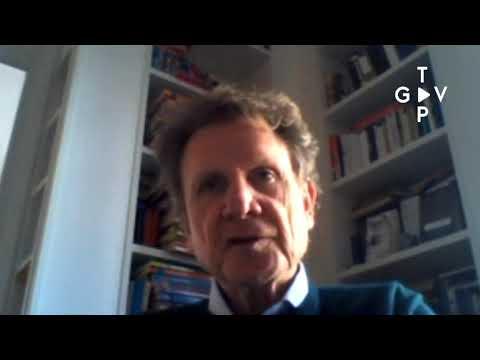 21 aprile R-Evolution Lucio Caracciolo, direttore Limes, presidente Macrogeo, editorialista