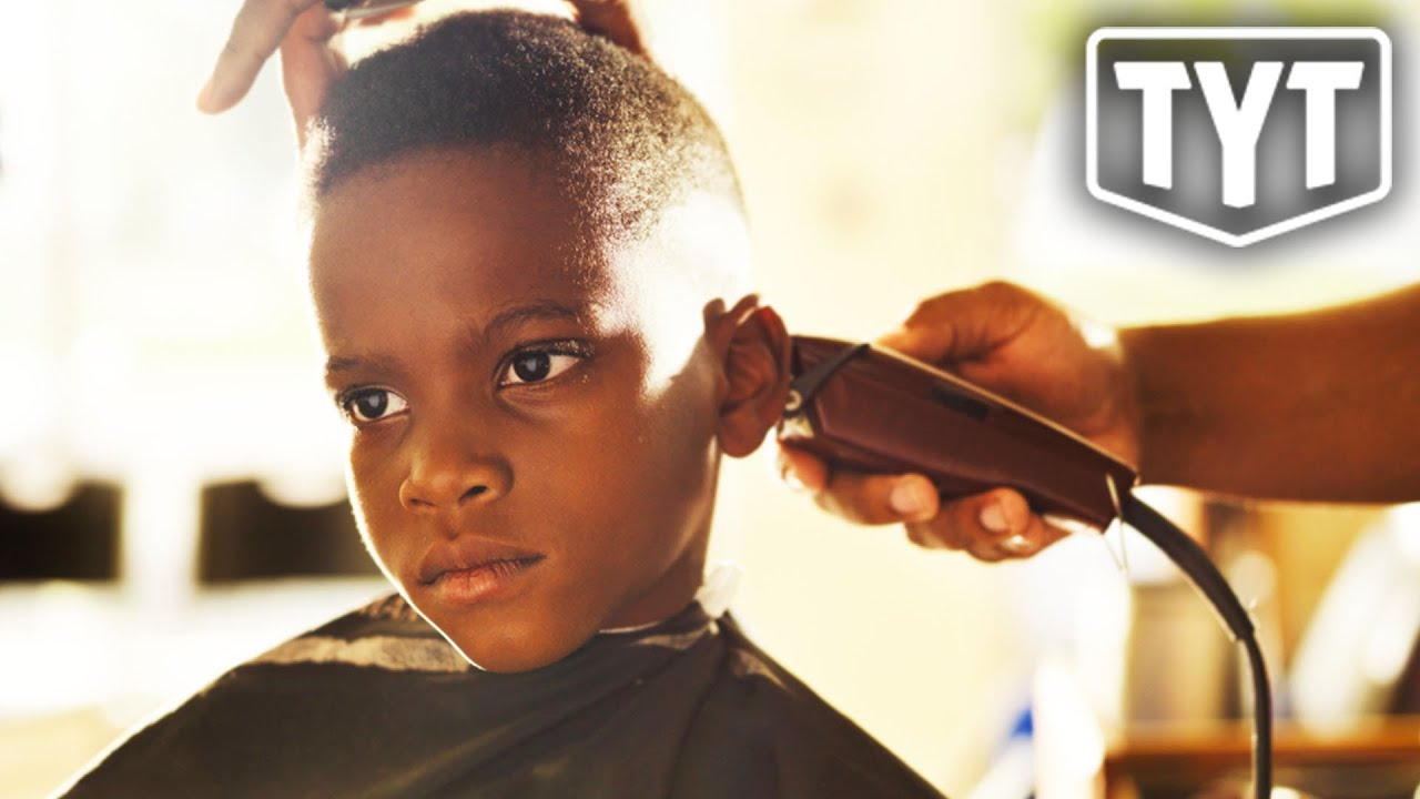 Boy FORCED To Cut Hair or Wear A Dress thumbnail