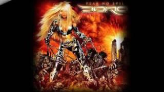 DORO - I Lay My Head Upon My Sword