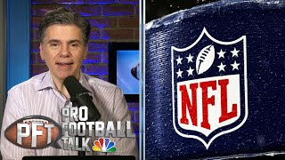 How many more NFL players will opt out before deadline? | Pro Football Talk | NBC Sports