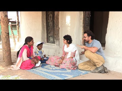 Naina Chinche: The Power of One (Marathi)