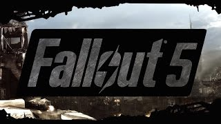 Should Bethesda Return To Their Roots With FALLOUT 5?