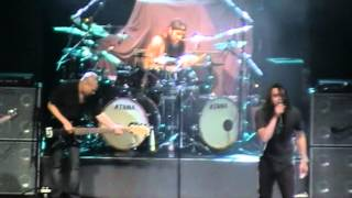 FATES WARNING LIVE IN SP 2012 - EYE TO EYE