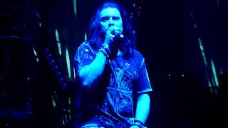 Dream Theater - Wait for sleep (live a Milano 4-2-2017)