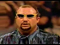 Dudley Boyz dance with Too Cool at end - (Too Cool) (Dudleys) VS. (T&A) (DX) WWF 5/25/00