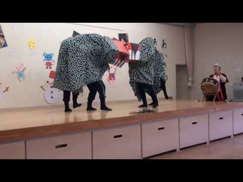 目指せ!幼稚園界のディズニーランド 「ともべ幼稚園の伝統芸