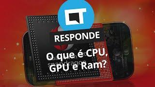 OqueéCPU,GPU,RAMeoutrostermostécnicos?[CTResponde]