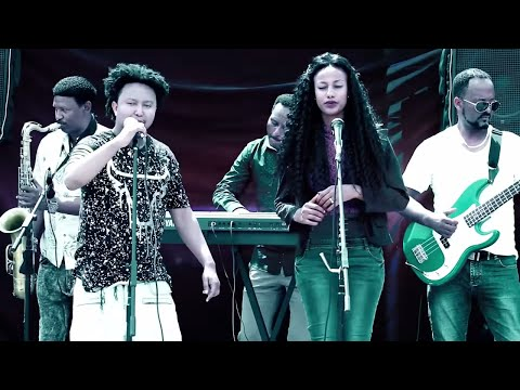 Ethiopian Music : Sinaaf Dejanee (Bashaasha Koo) - New Ethiopian