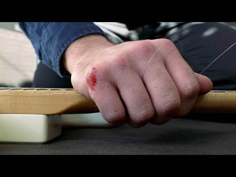 10 Problems of Guitar Players (Only Guitarists Will Understand)