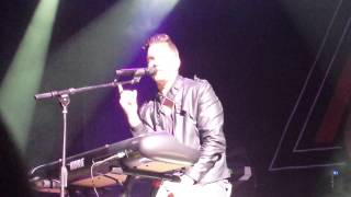 Masterpiece - Andy Grammer ( Live )