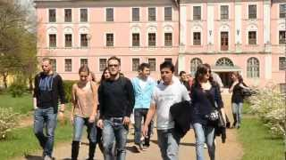 preview picture of video 'ERASMUS - The Sárospatak Trip'