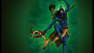 Shiva Tandava Stotram   With Lyrics (English) And Meanings