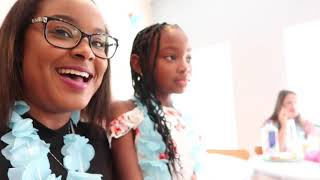 Look Who's Pregnant   Black Family Vlogs