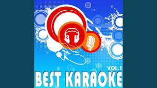 I just called to say I love you / in the style of Stevie Wonder (Karaoke Version)