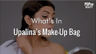 Whats In Upalinas Make-Up Bag - POPxo Beauty