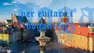 20. Radio Varsavia, de Franco Battiato