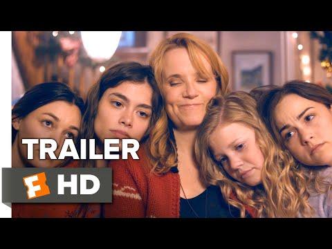 Little Women Trailer #1 (2018)