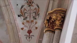 J.S. Bach - 'Herr Christ, der einig Gottes Sohn' (BWV 698)