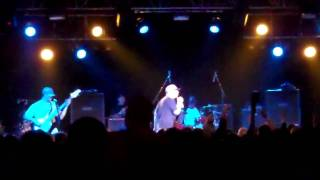E.town Concrete - 6) Wide awake (Live 13-Feb-2010)