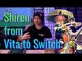 Vita Game Shiren The Wanderer Now On Switch Steam