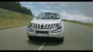 Mahindra XUV500 - New TV AD 2013 - Director's Uncut Version
