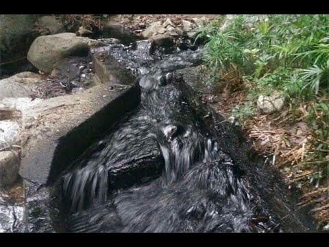 Teorama, sin agua por atentado del ELN contra oleoducto Caño Limon-Coveñas | Noticias Caracol