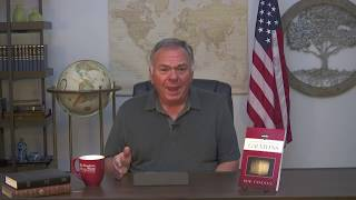 Galatians Bible Study - Chapter 1 Summary