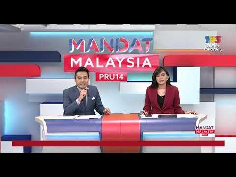 PRU 14 | Mandat Malaysia - Keputusan #PRU14 (Part 3)