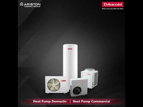 Domestic Heat Pump
