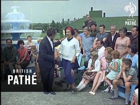 Vor 50 Jahren: Maurice Fogel