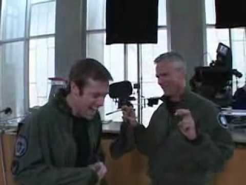Detrás de las escenas con Michael Shanks