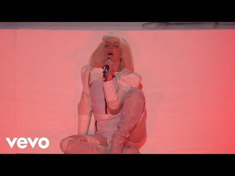 Sexxx Dreams Lyrics – Lady Gaga