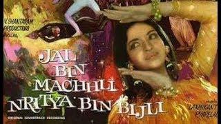 Taron Mein Sajke Apne Suraj Se | Mukesh | Film-Jal Bin
