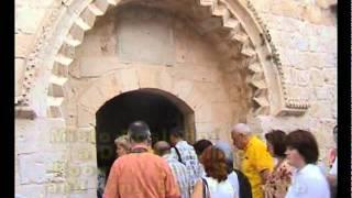Jeruzalém Jerusalem.mpg