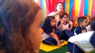 Maternal II - Escola De Música
