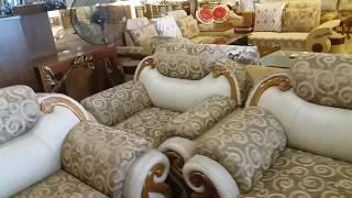 Latest Furniture Collection,2018||Woodman Furniture!!