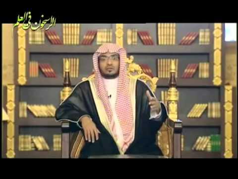 زهد الصحابي الجليل ابن عمر للشيخ صالح المغامسي