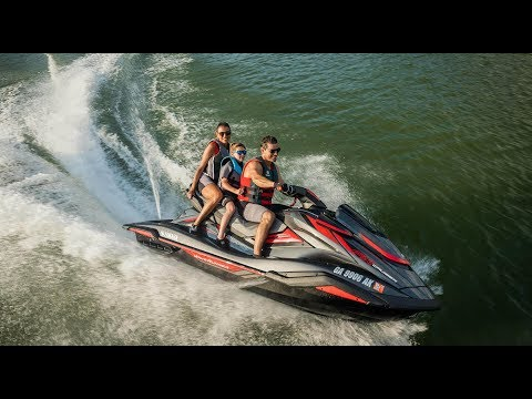 Top 10 Best Jet Skis 2018 Reviews