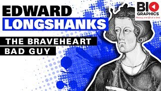 Video Edward Longshanks: The Braveheart Bad Guy MP3, 3GP, MP4, WEBM, AVI, FLV Agustus 2019