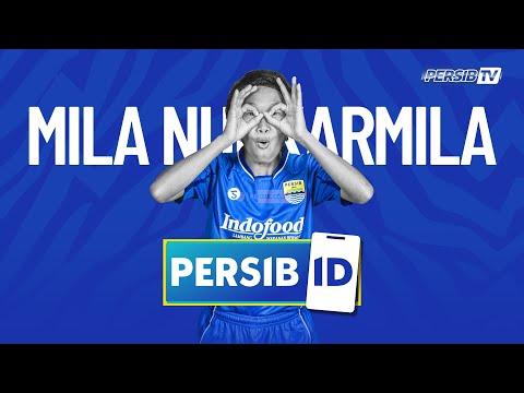Mila, Sang Pencetak Gol Pertama PERSIB Putri - PERSIB ID