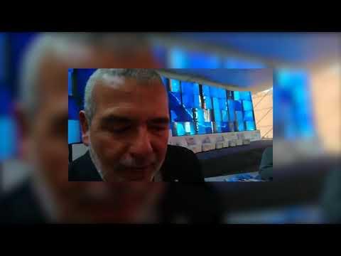 AGROMIN: Entrevista a Walter Obando, Jefe de la ANA sobre Cuencas