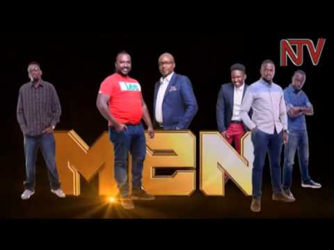 NTV MEN: Men that take breastmilk, why?