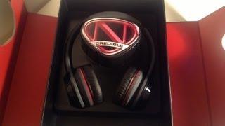 Monster NCredible NTune Headphone Unboxing | Taragis.Com